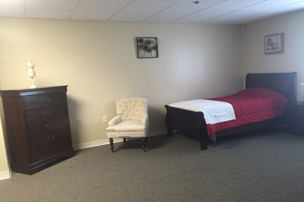 Dogwood Crossing Companion Room